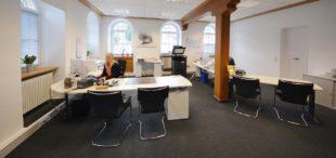 Bürgerbüros als zentrale Anlaufstelle  der Rathäuser öffnen wieder
