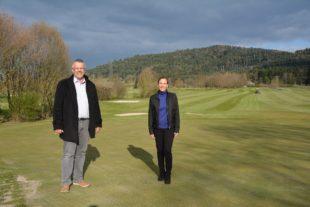 Golfclub Gröbernhof hat nun eine Chronik
