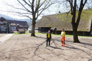 Kurgarten am Fürstenberger Hof wird fit gemacht für die Zukunft