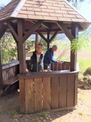 Wander- und Freizeitverein nutzt Corona-Zeit für Renovierung