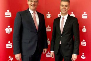 Sparkasse Haslach-Zell bleibt Marktführer in der Region