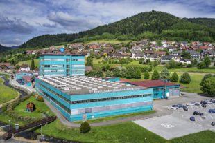 Maschinenfabrik Junker legte wegen der Corona-Krise Betriebsruhe ein