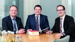 Himmelsbach & Streif zählt zu den »Besten Wirtschaftsprüfern 2020«