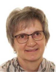 Monika Bleier erhielt die meisten Stimmen