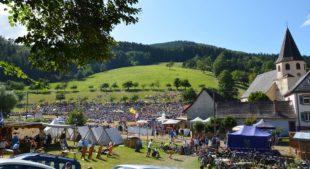 Wegen Großveranstaltungsverbot werden Highland-Games abgesagt