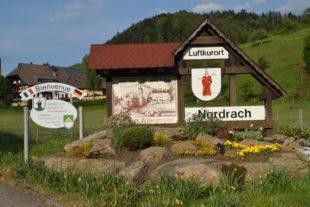 20 Jahre Partnerschaft Niedernai/Nordrach