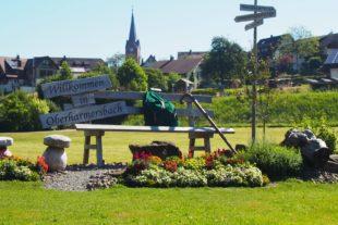 Tourismus und Corona:   Oberharmersbach mit klarer Strategie