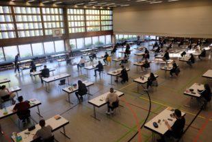 So läuft die Abschlussprüfung am Bildungszentrum Ritter von Buß