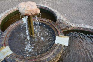 Gemeinde sichert Trinkwasserversorgung