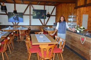 Neue Gastlichkeit auf dem Berggasthof Durben
