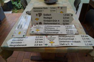 Schwarzwaldverein pflegt Wegenetz