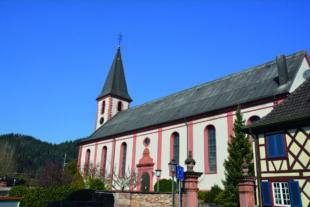 Teilnahme an Gottesdiensten in der Seelsorgeeinheit nach Anmeldung