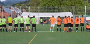 2020 wird in Unterentersbach nicht um die Dorfmeisterschaft gespielt