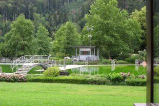 Zeller Familienbad öffnet so bald wie möglich mit Zwei-Schicht-Betrieb