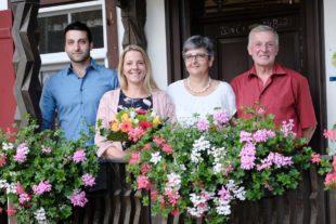 Gasthaus »Linde« startet mit neuen Öffnungszeiten in die Sommersaison