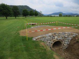 Der Golfclub Gröbernhof fördert die Vielfalt