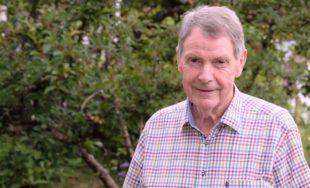 Leonhard Wussler feiert morgen seinen 80. Geburtstag