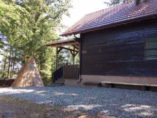 Kuhhornkopfhütte wieder geöffnet