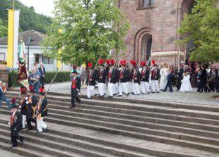 Kath. Kirchengemeinde St. Gallus: Fronleichnam