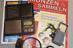 Münz-Expertentag im Storchenturm-Museum