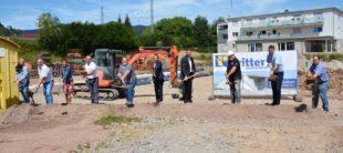 Gemeinde Biberach investiert in die Kinder