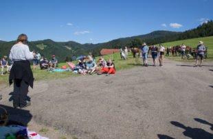 »Konferenz der Tiere« auf dem Gorgisenberg respektiert Schöpfung