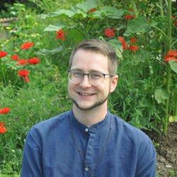 Weihbischof beauftragt Adrian Schledorn als Pastoralreferenten