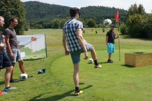 Golfclub Gröbernhof lädt zum Aktionstag ein