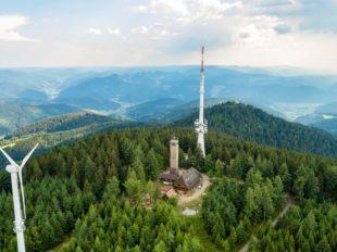 Aktiv-Urlaub mit Wanderungen bis auf 1.000 Meter