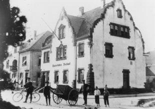 Im Storchenturm-Museum geht die Post ab