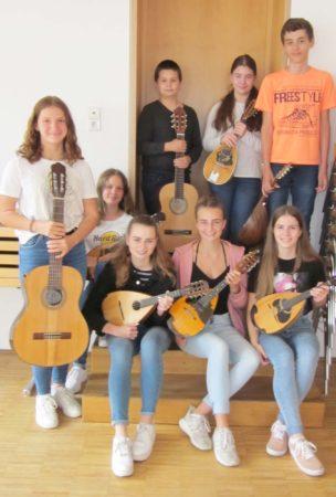 Städtlemarkt: »Cool Kids« unterhalten mit buntem Melodienstrauß