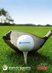 Golfclub Gröbernhof engagiert sich für die Deutsche Kinder-Krebshilfe
