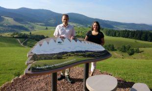 Naturpark-AugenBlick-Runde wird im September eröffnet