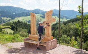 Verliebt in Oberharmersbach