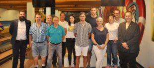 Sportkegelclub Unterharmersbach stellt sich neu auf
