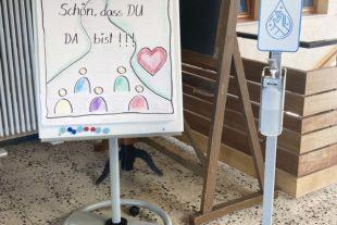 Grundschulen sind wieder im Regelbetrieb unter Pandemiebedingungen geöffnet