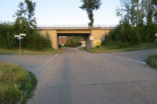 Planungsentwurf für den Radweg auf den Weg gebracht
