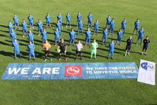 »Salli Hombe!« FVU startet seine Vorbereitung für die neue Runde