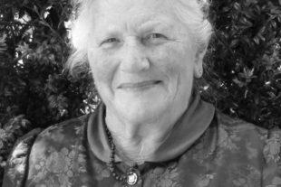Trauer um Altbäuerin Anna Willmann