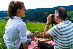 Oberharmersbach feiert den Sommer