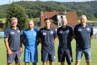 FVU startet mit viel Euphorie in die neue Bezirksligasaison