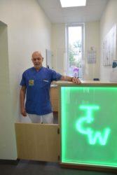 Therapiezentrum Chronische Wunden jetzt auch im »Alten Spital« -  Die Wundexperten informieren, unterstützen und versorgen Menschen mit einer chronischen Wunde in der ambulanten Versorgung