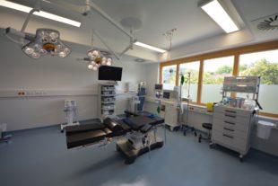 Wohnortnahe medizinische Versorgung der Bevölkerung ist sehr wichtig – Zeller Ärzte haben sich für die Ansiedlung des Medizinischen Versorgungszentrums eingesetzt – Stadt Zell investiert 1,8 Millionen Euro