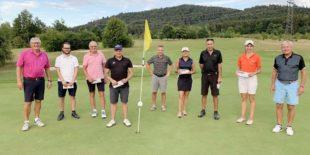 Golfclub Gröbernhof befindet sich immer noch im Turnier-Fieber