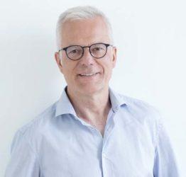 Grünen-Kandidat Thomas Zawalski stellt sich vor