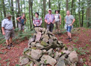 Wanderer bewältigten anspruchsvolle Tour rund um Prinzbach