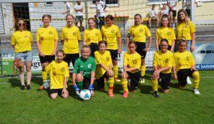 SG Gengenbach-Zell-Fischerbach erreicht das Frauen-Finale des Südbadischen Verbandspokal