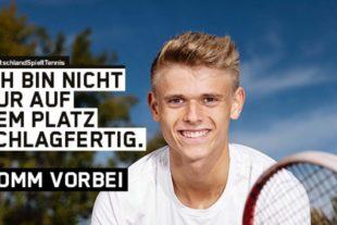 Tennisclub hat den größten Sandkasten in Nordrach