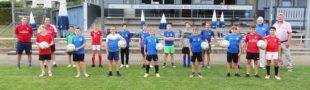 FVU-Jugendförderverein unterstützt wieder großzügig die Jugendmannschaften des FVU