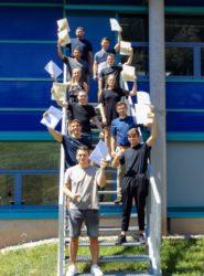 Trotz Corona-Lockdown in neun Monaten zur Fachhochschulreife